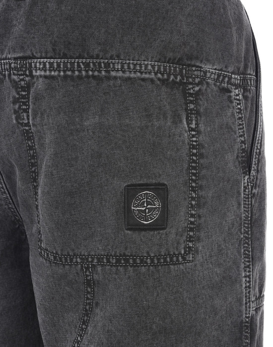 13187026hr - TROUSERS & JEANS STONE ISLAND