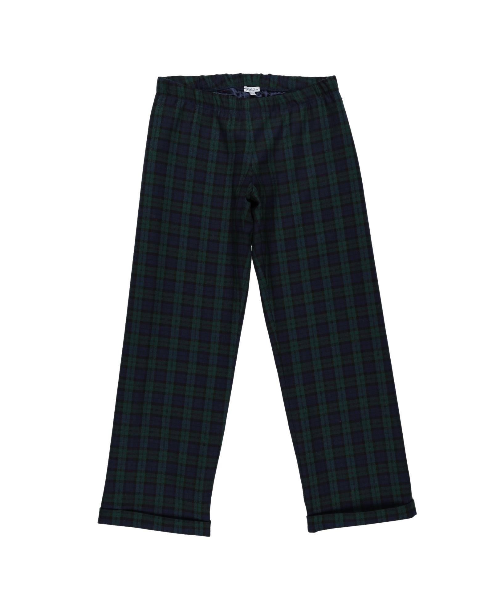 PICCOLA LUDO | PICCOLA LUDO Casual pants 13187061 | Goxip