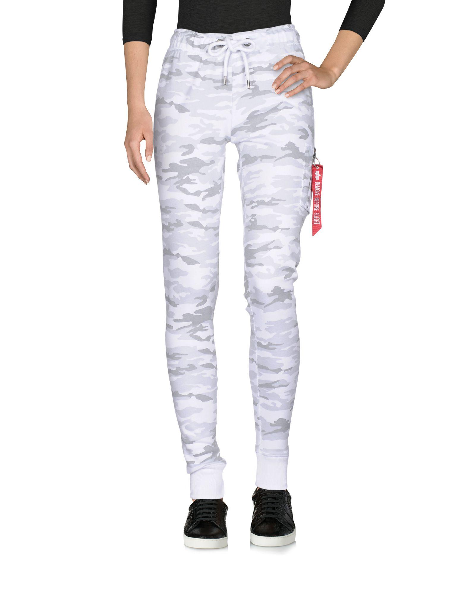 ALPHA INDUSTRIES INC. Повседневные брюки цена 2017