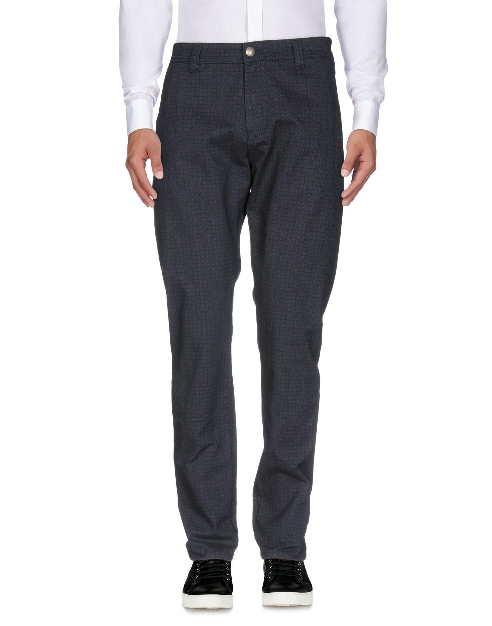 NICWAVE Повседневные брюки 19 70 genuine wear повседневные брюки