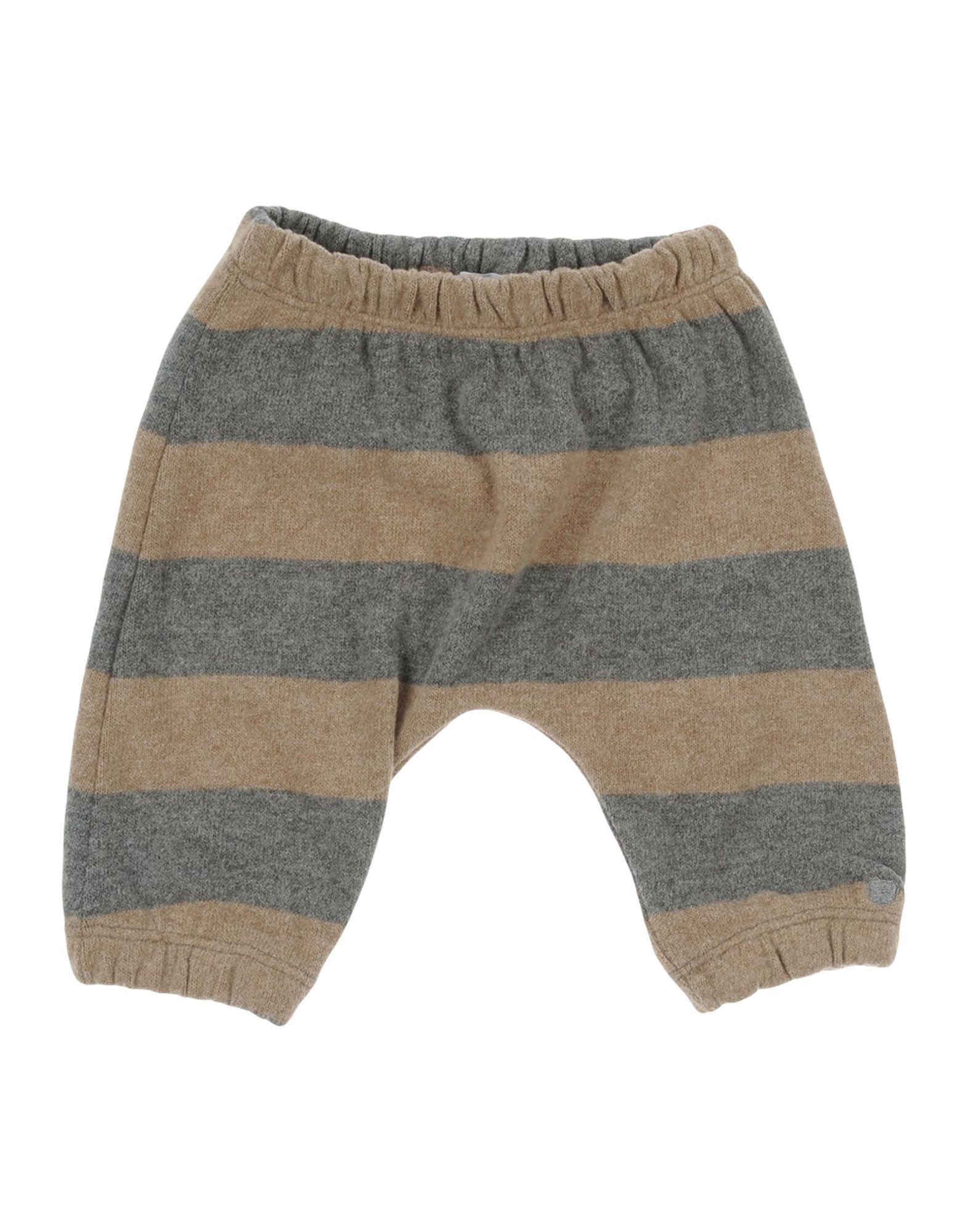NANÁN Повседневные брюки nanán детский конверт
