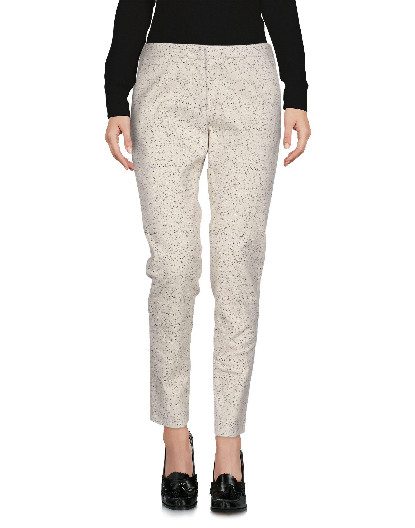 где купить TWISTY PARALLEL UNIVERSE Повседневные брюки по лучшей цене