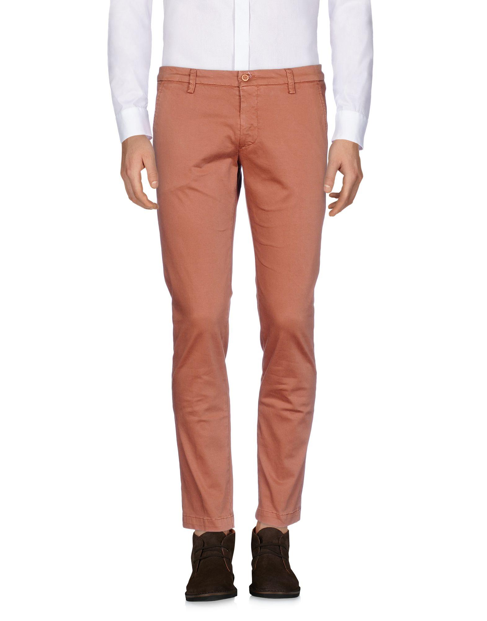где купить PAUL MIRANDA Повседневные брюки по лучшей цене