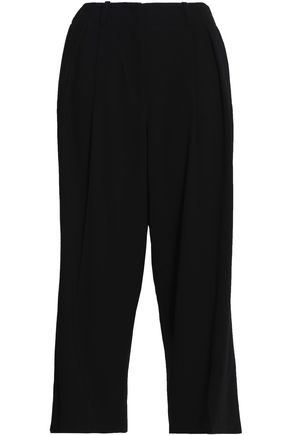 MICHAEL KORS COLLECTION Wool culottes