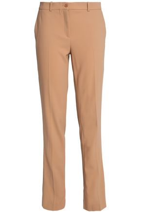 MICHAEL KORS COLLECTION Wool slim-leg pants