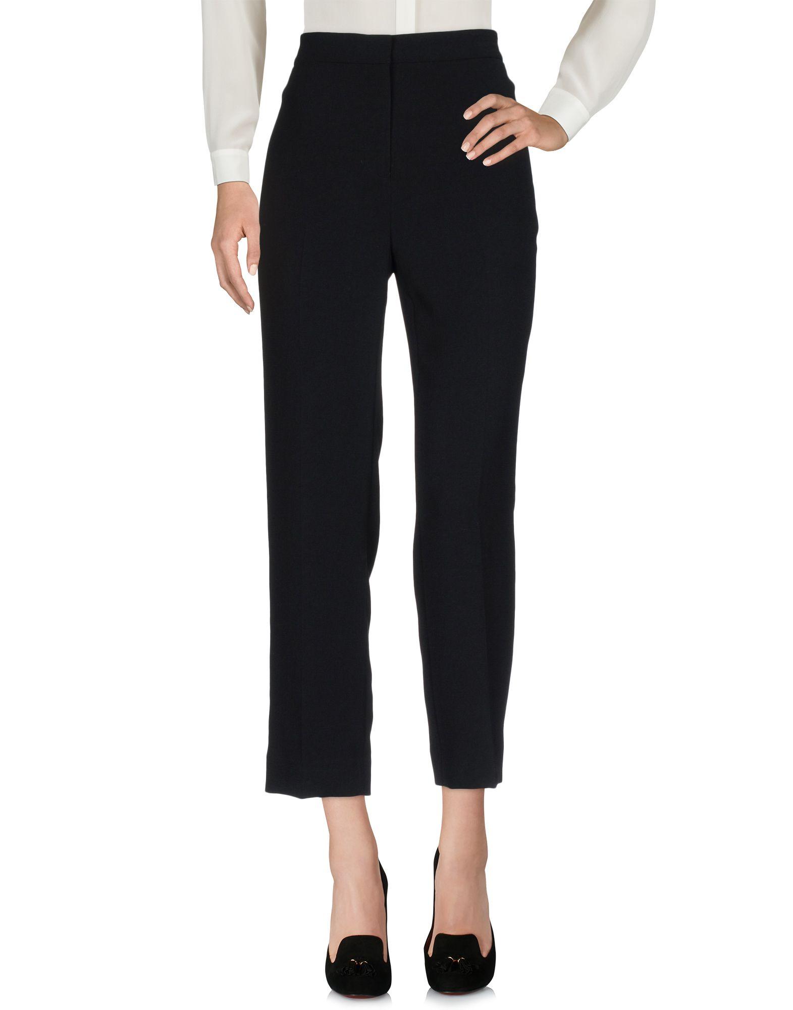 BROCK COLLECTION Повседневные брюки brock collection джинсовые брюки