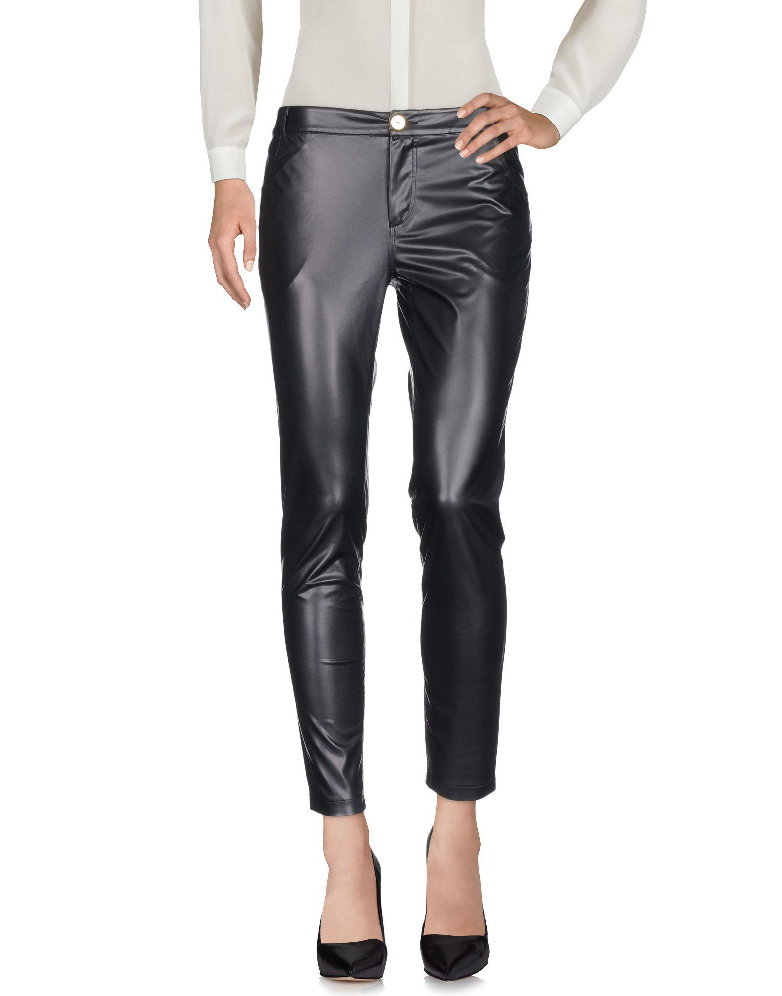 LIU •JO SPORT Повседневные брюки джинсы liu jo jeans р 33