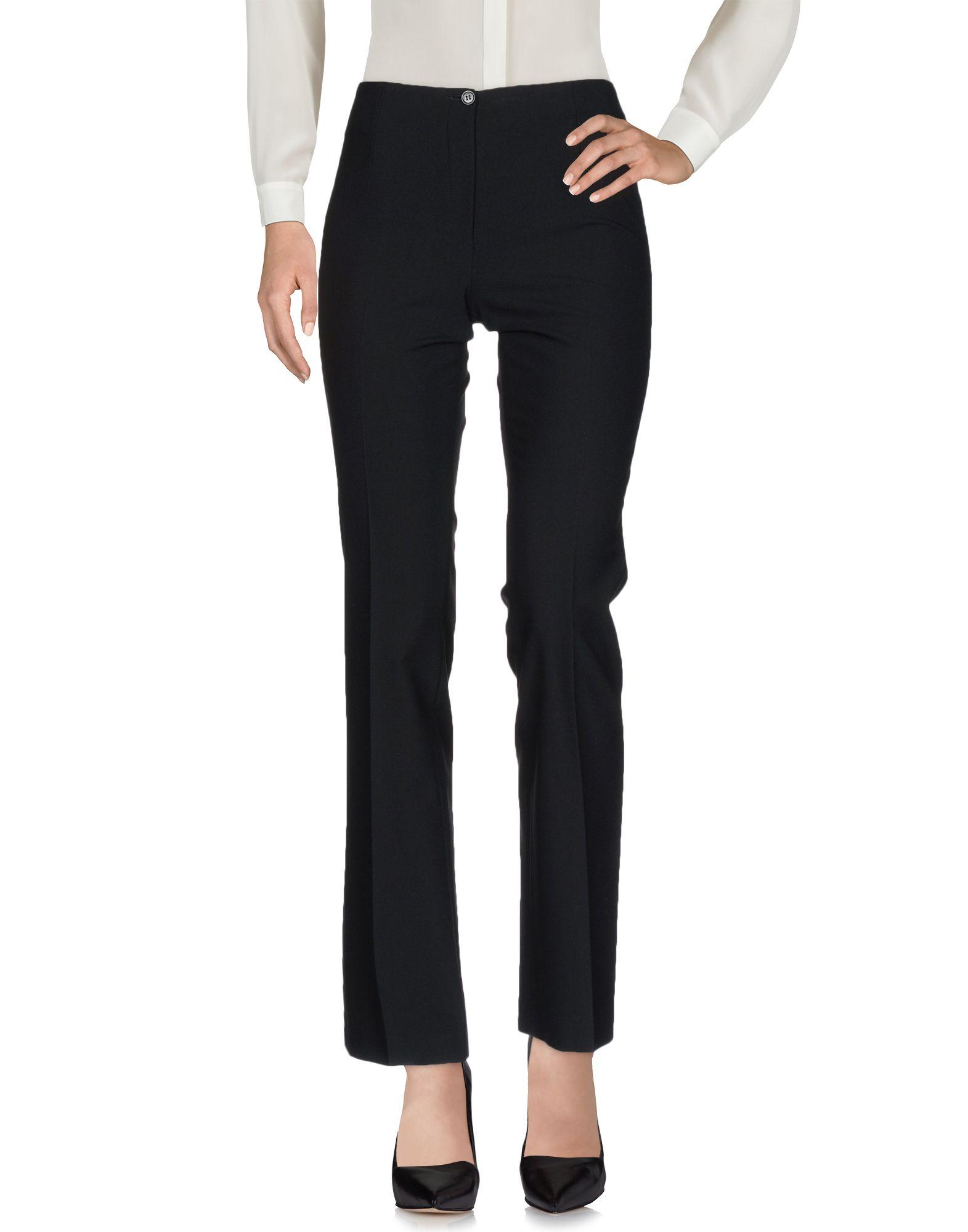 PADÌ COUTURE Повседневные брюки padì couture юбка длиной 3 4