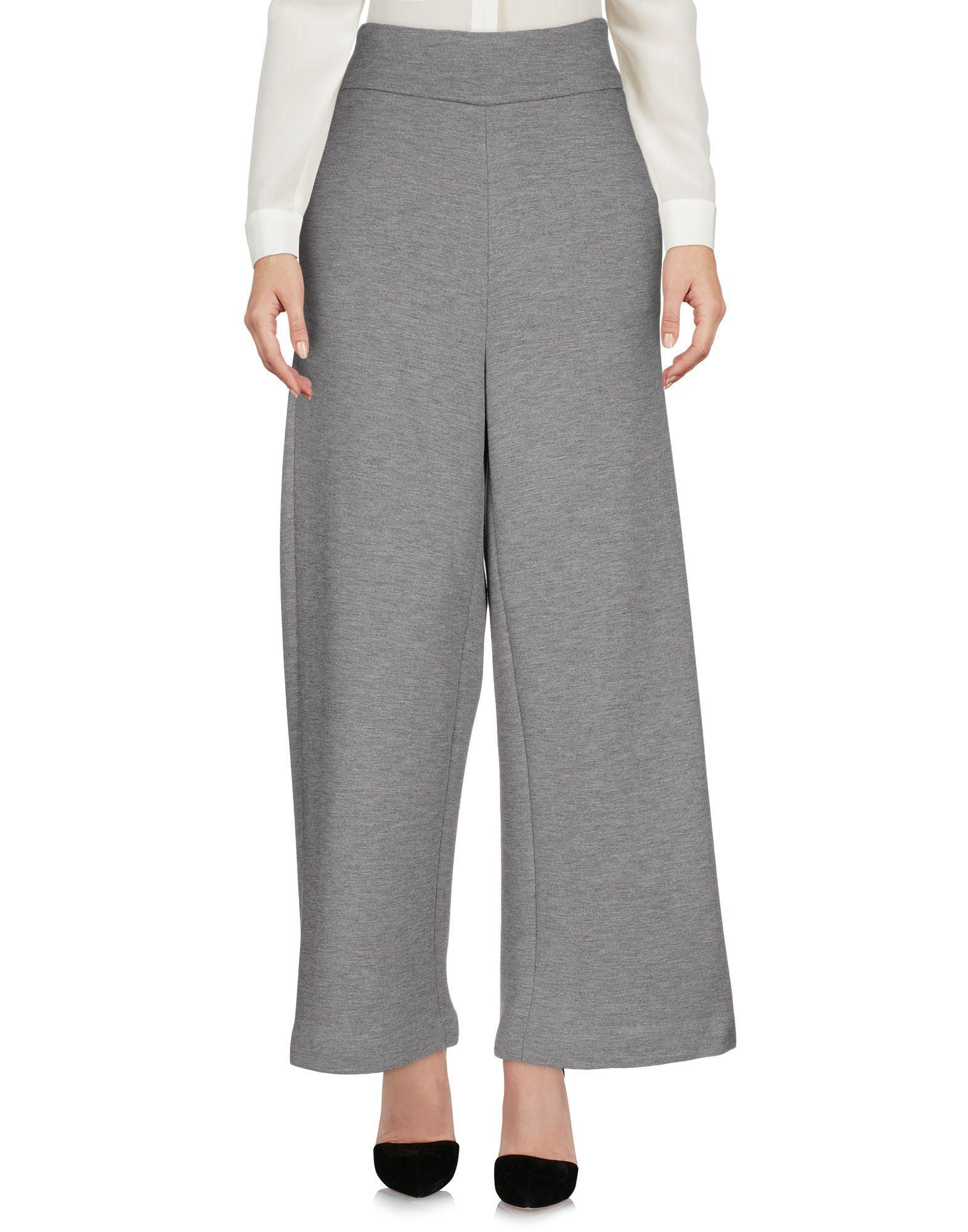 SOHO DE LUXE Повседневные брюки цена