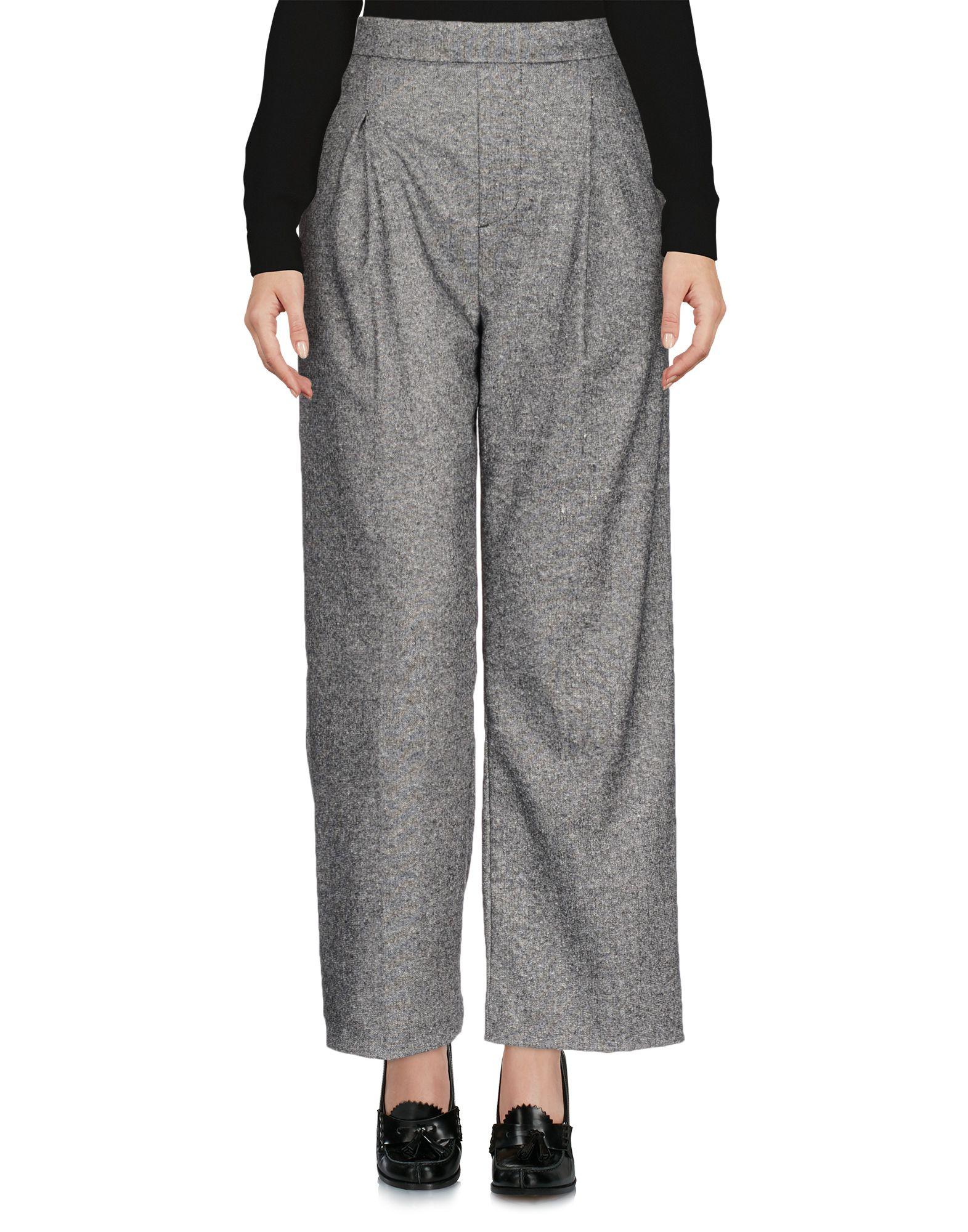 HAIKURE Повседневные брюки брюки gepur gepur mp002xw1hecg