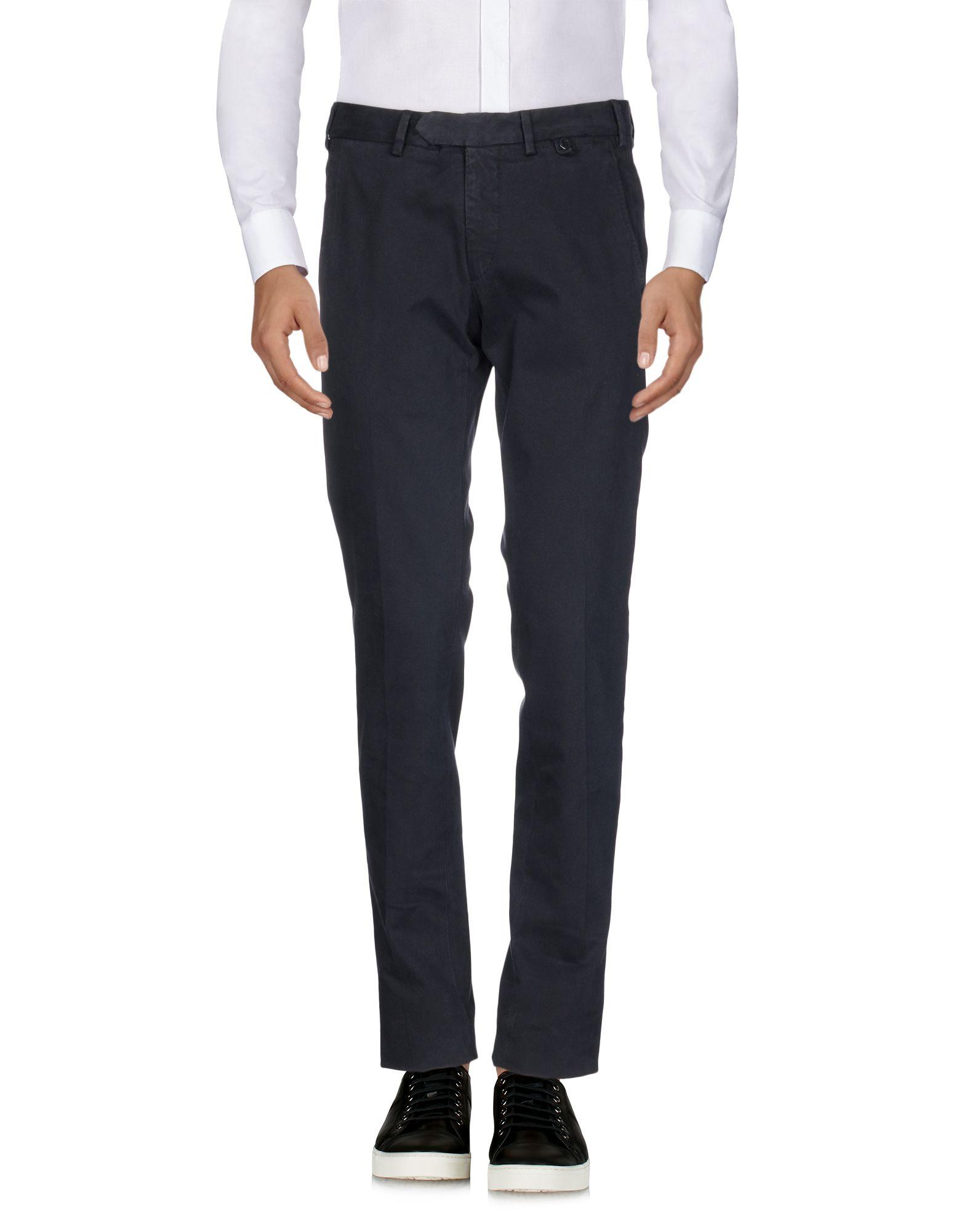 RAF MOORE Повседневные брюки