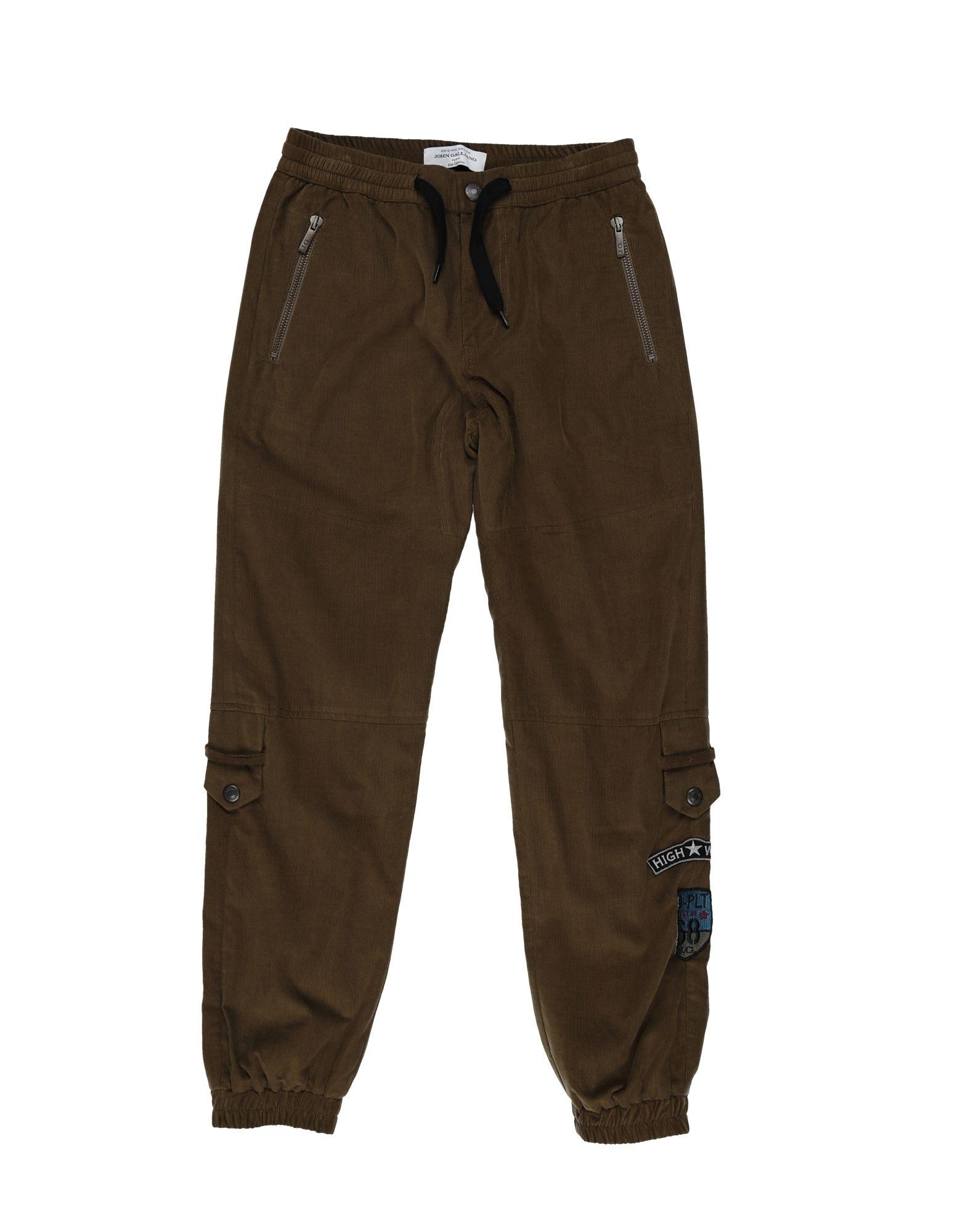 JOHN GALLIANO KIDS Повседневные брюки