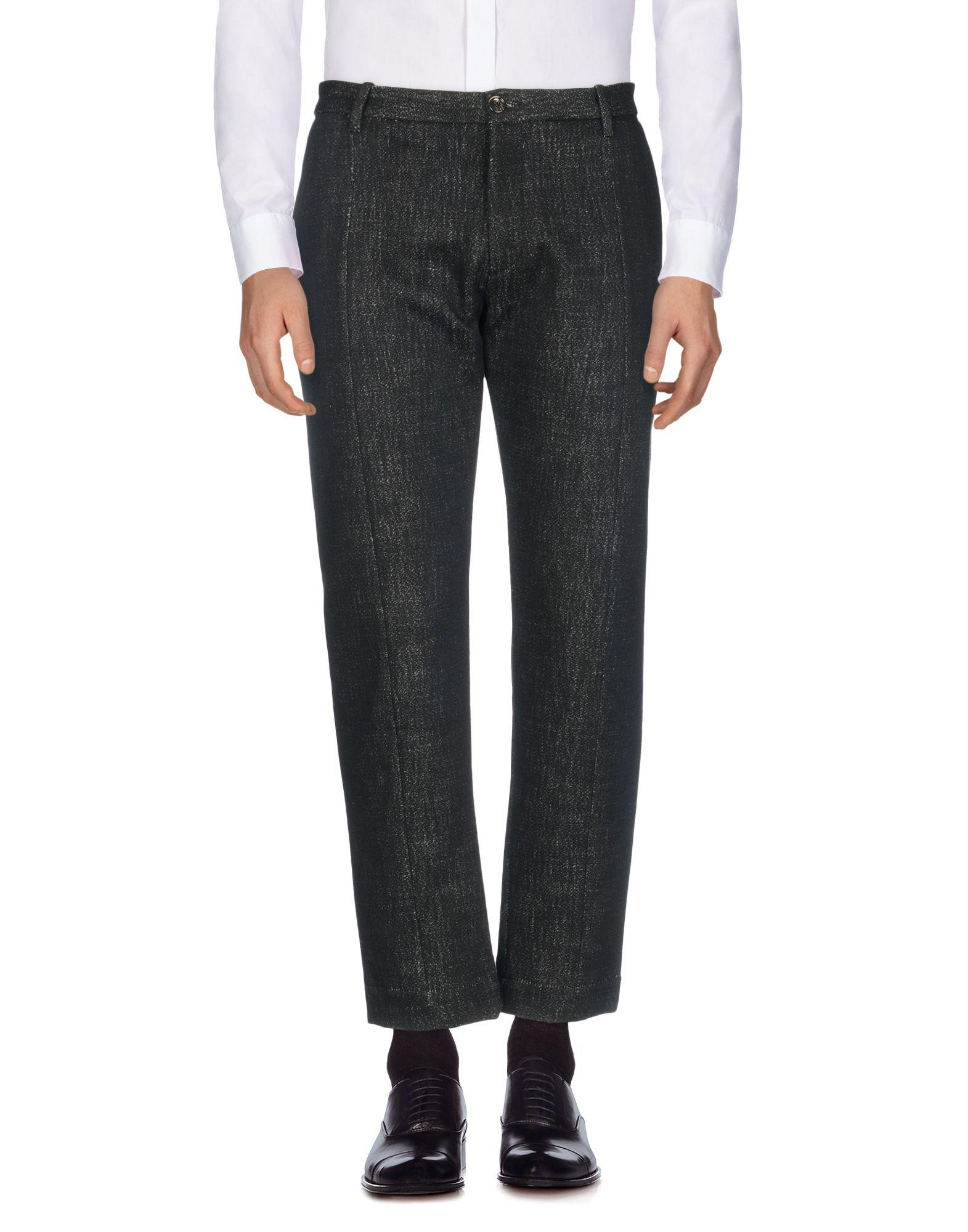 NINE:INTHE:MORNING Повседневные брюки брюки gepur gepur mp002xw1hecg