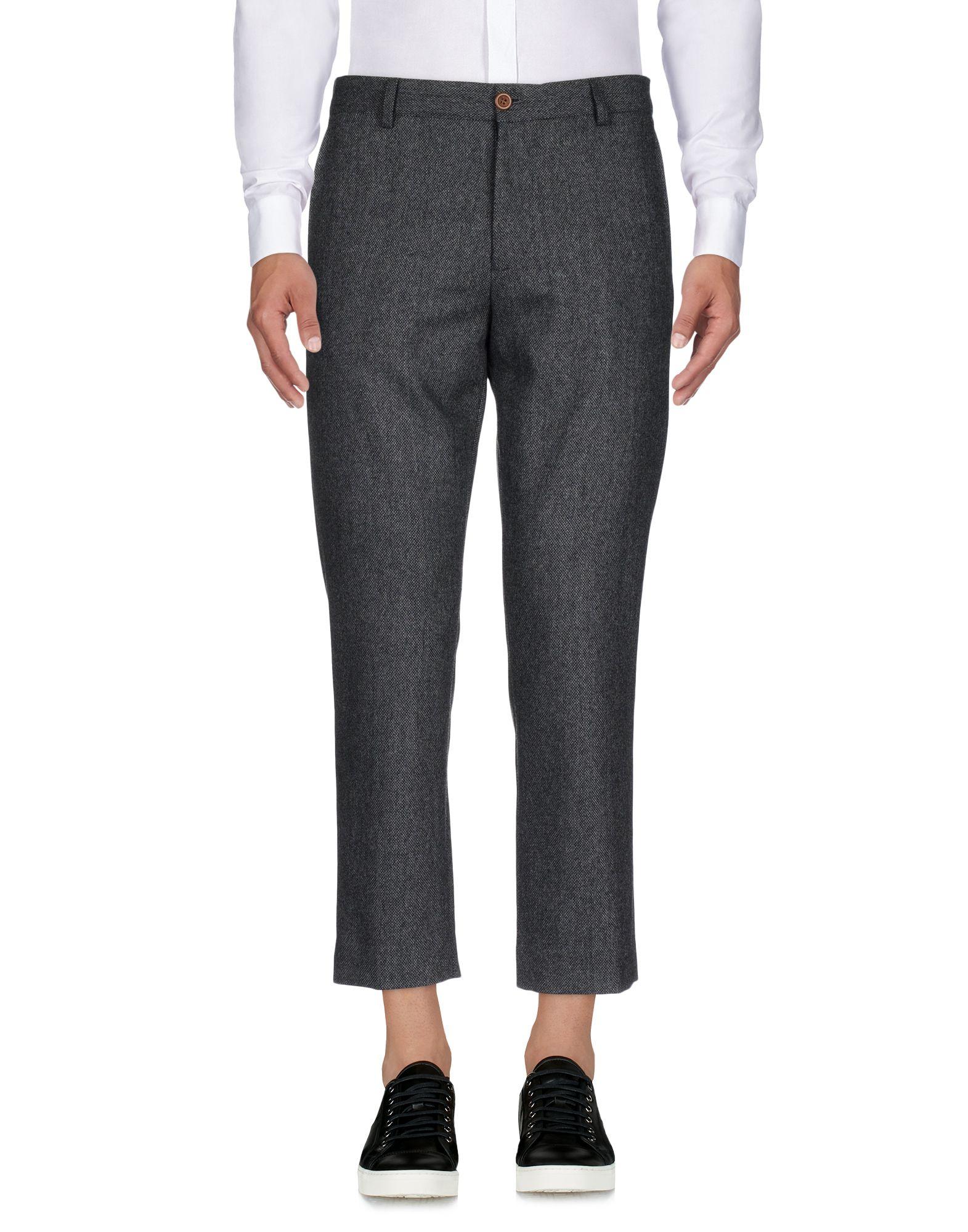 SUIT Est. 2004 Повседневные брюки