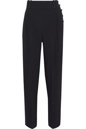 3.1 PHILLIP LIM Pleated crepe straight-leg pants