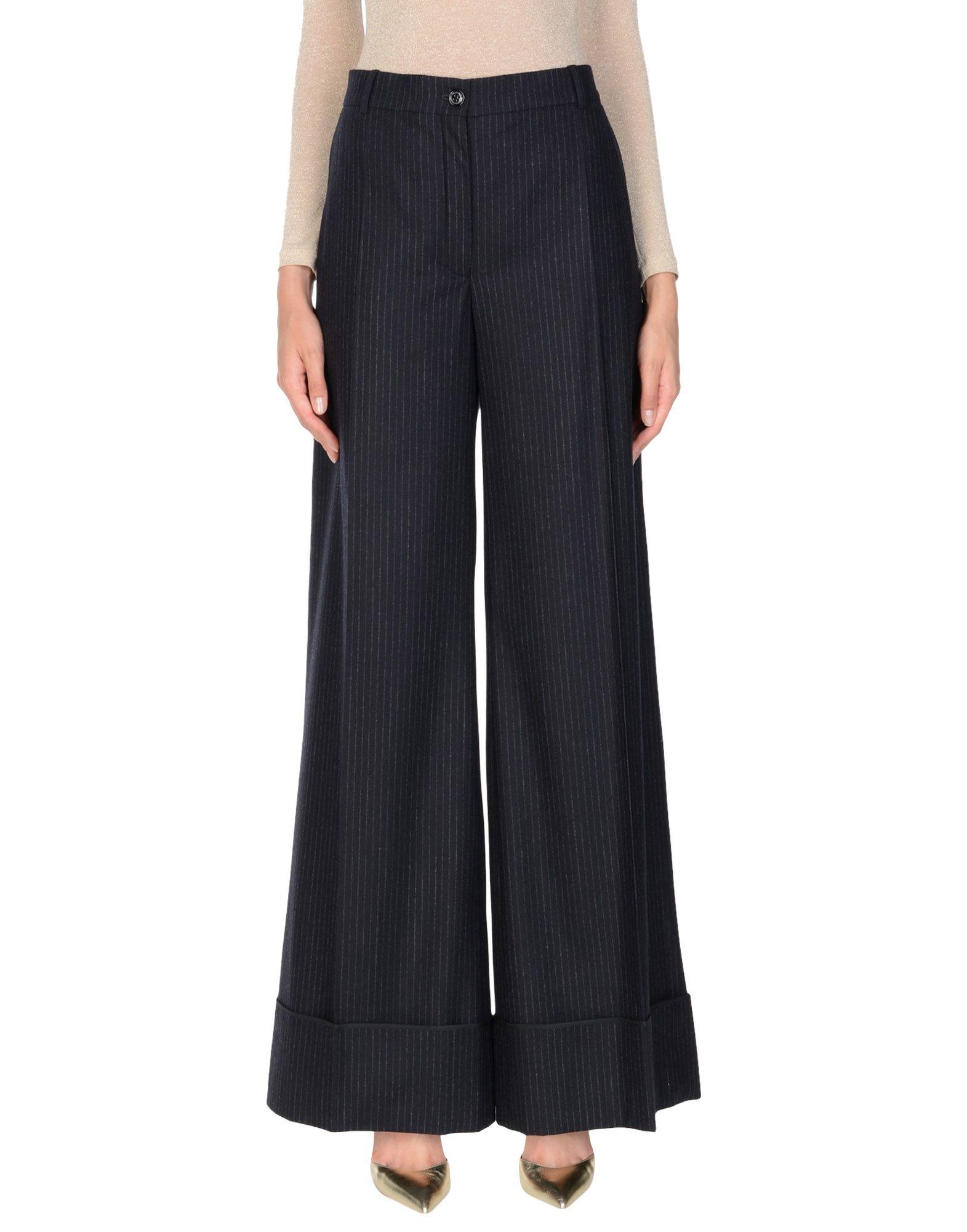 NINA RICCI Повседневные брюки nina ricci короткие брюки