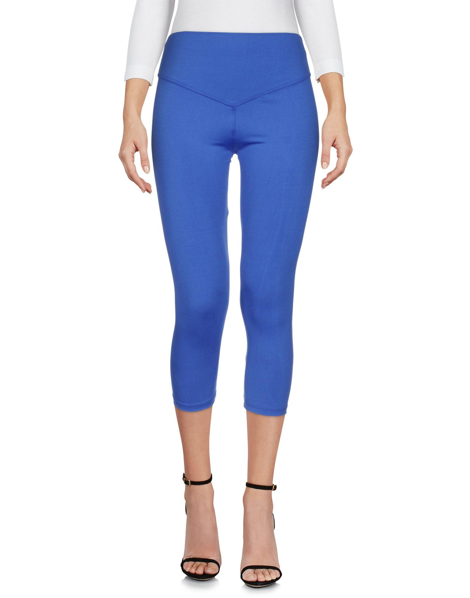 OLYMPIA ACTIVEWEAR Leggings in Blue