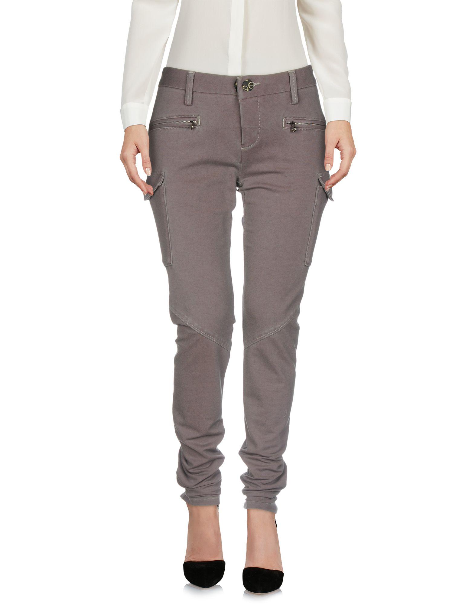 LEROCK Повседневные брюки цена 2017