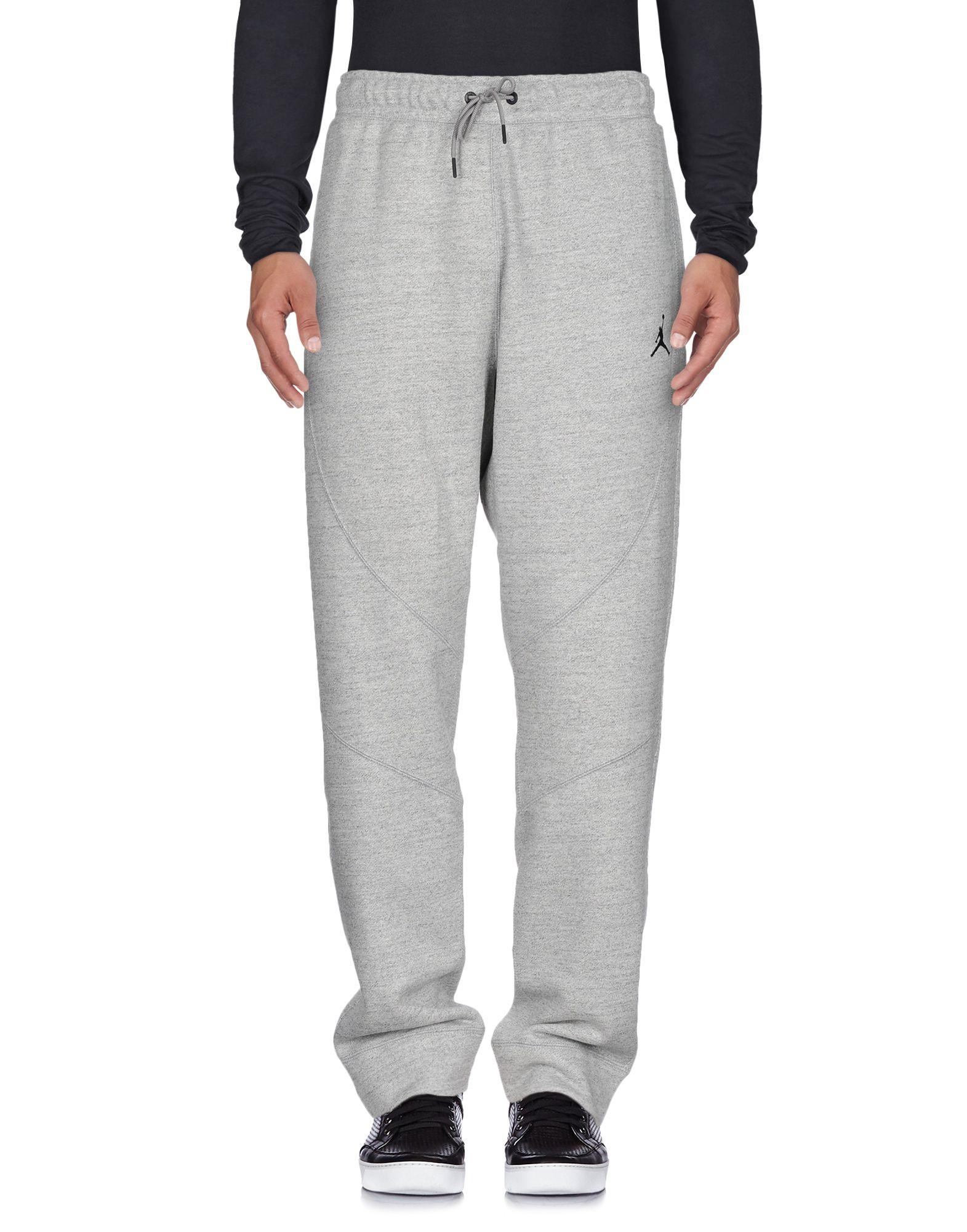 JORDAN Повседневные брюки jordan h mudbound