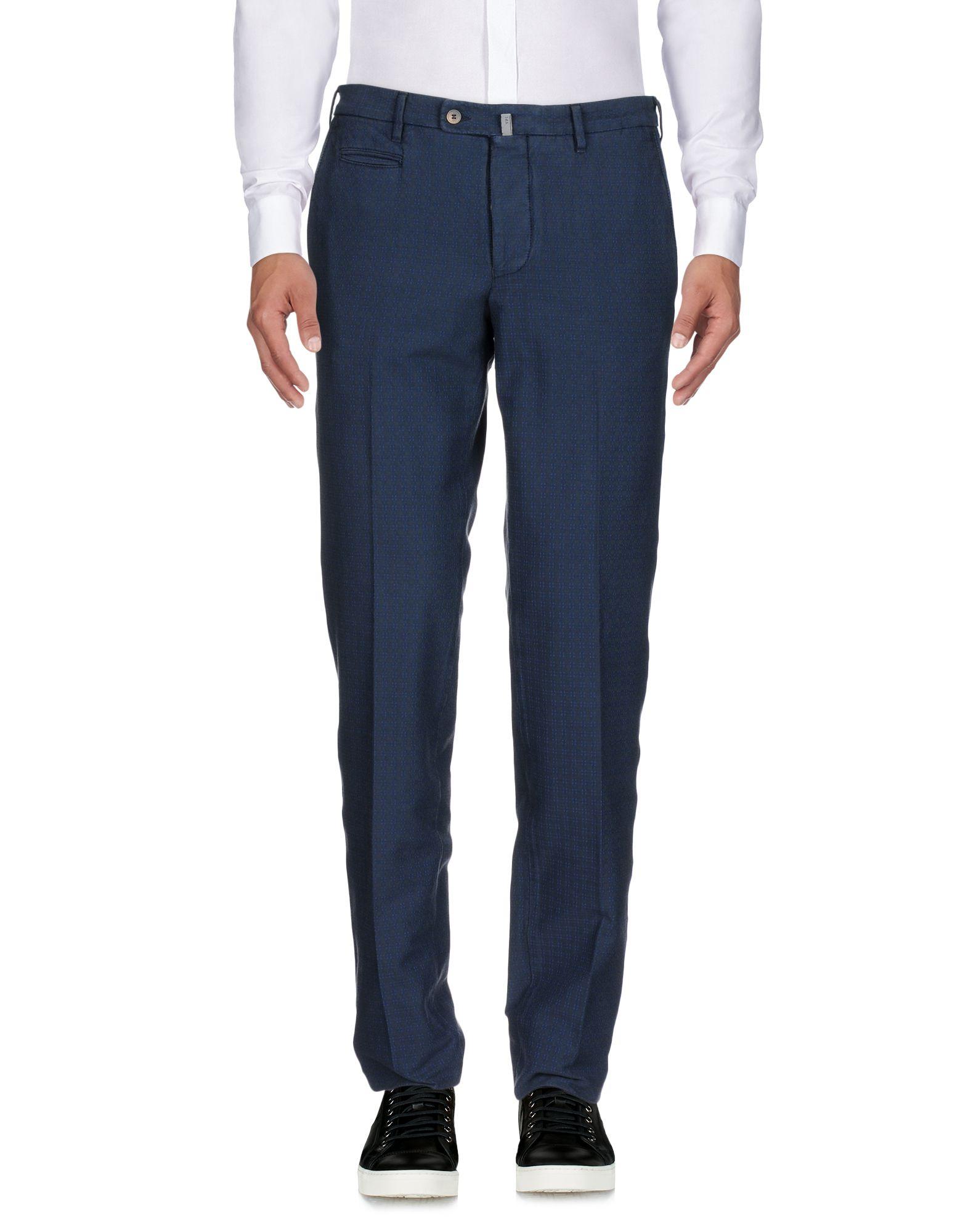 VPI VIGANÒ PANT'S INDUSTRY Повседневные брюки vpi aries jmw 12 arm
