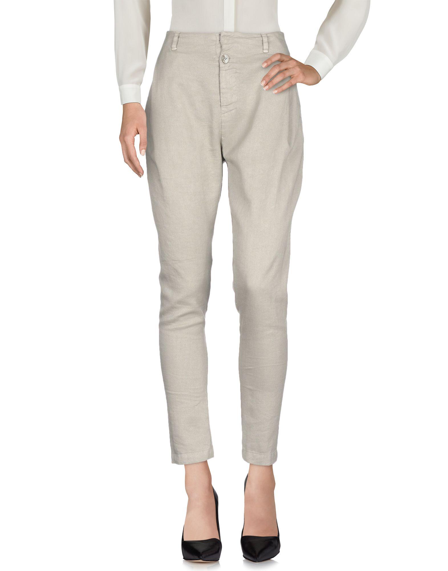 TRANSIT PAR-SUCH Повседневные брюки