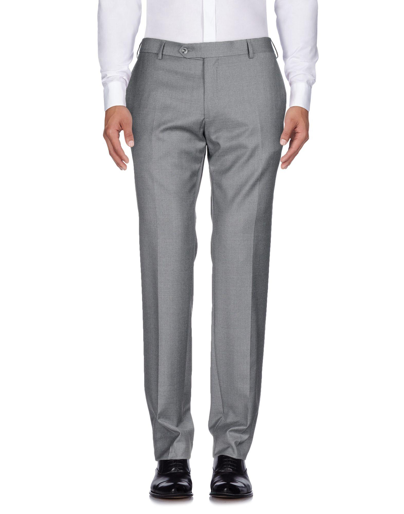 LUIGI BIANCHI Mantova Повседневные брюки