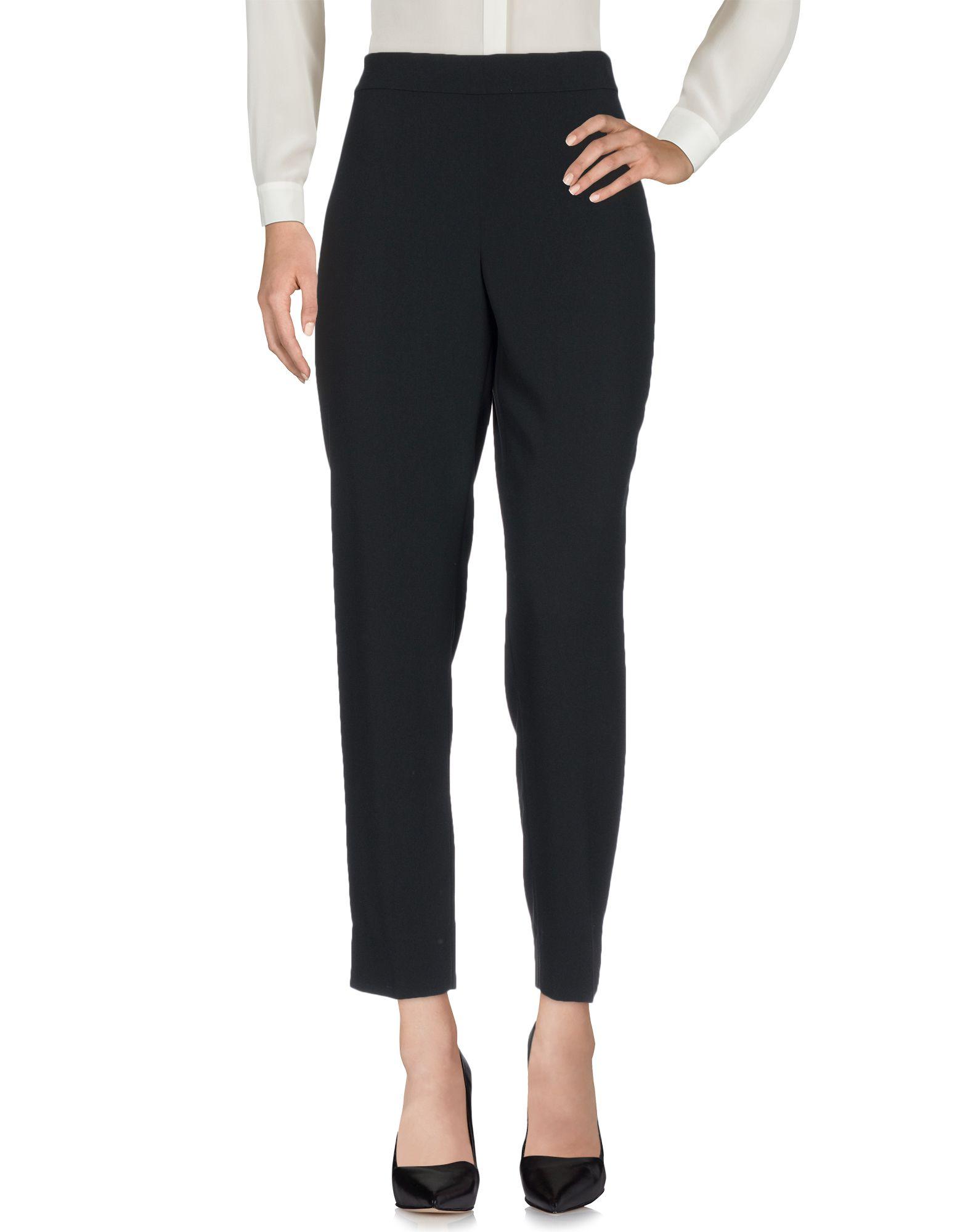 ST. JOHN Повседневные брюки цена 2017