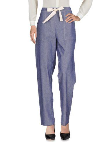 Повседневные брюки от MARCHÉ_21