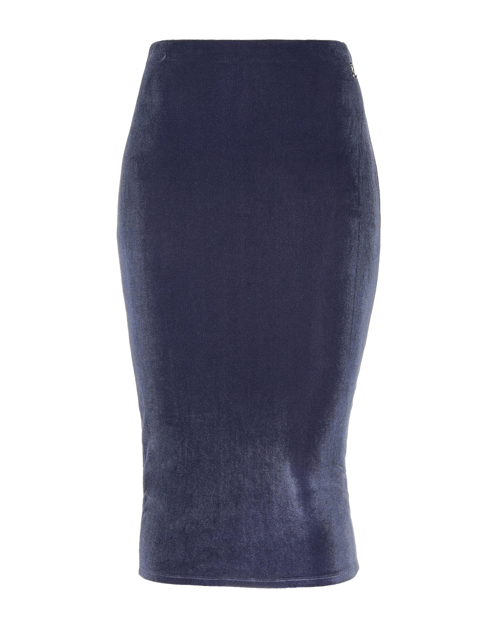 PATRIZIA PEPE Юбка длиной 3/4 patrizia pepe sera юбка длиной 3 4
