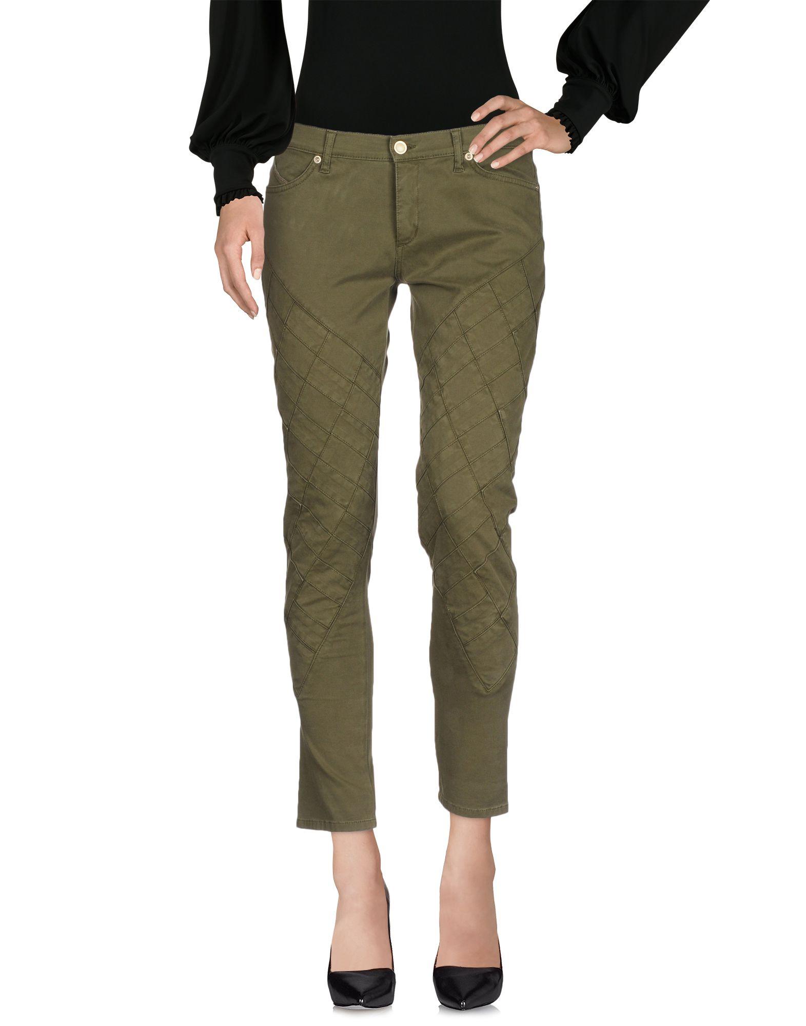 SUPERFINE Повседневные брюки superfine джинсовые шорты