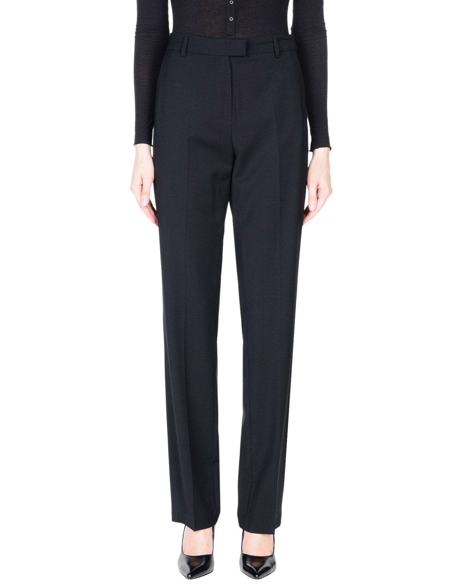 SEDUCTIVE Casual Pants in Black
