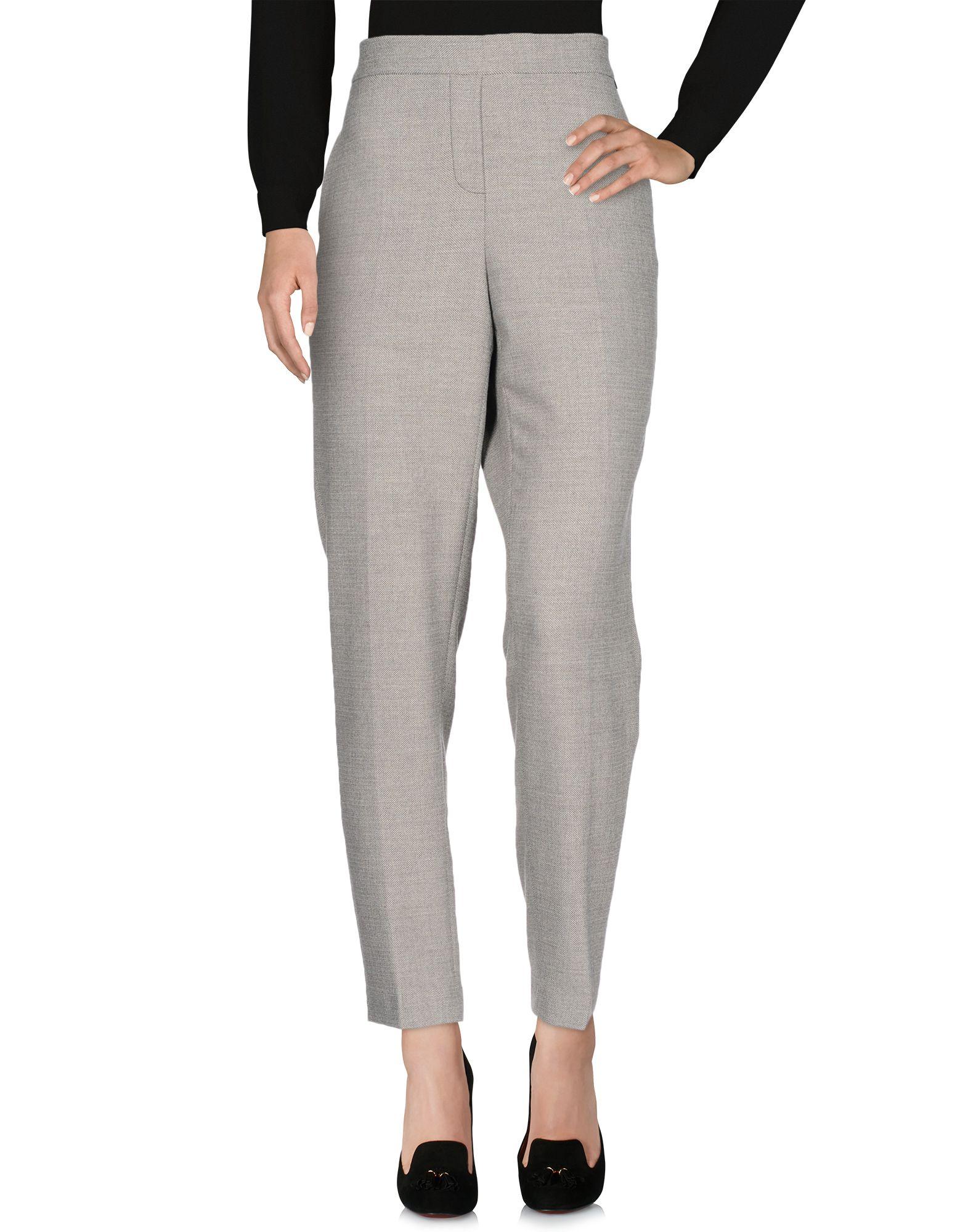 SEDUCTIVE Casual Pants in Grey