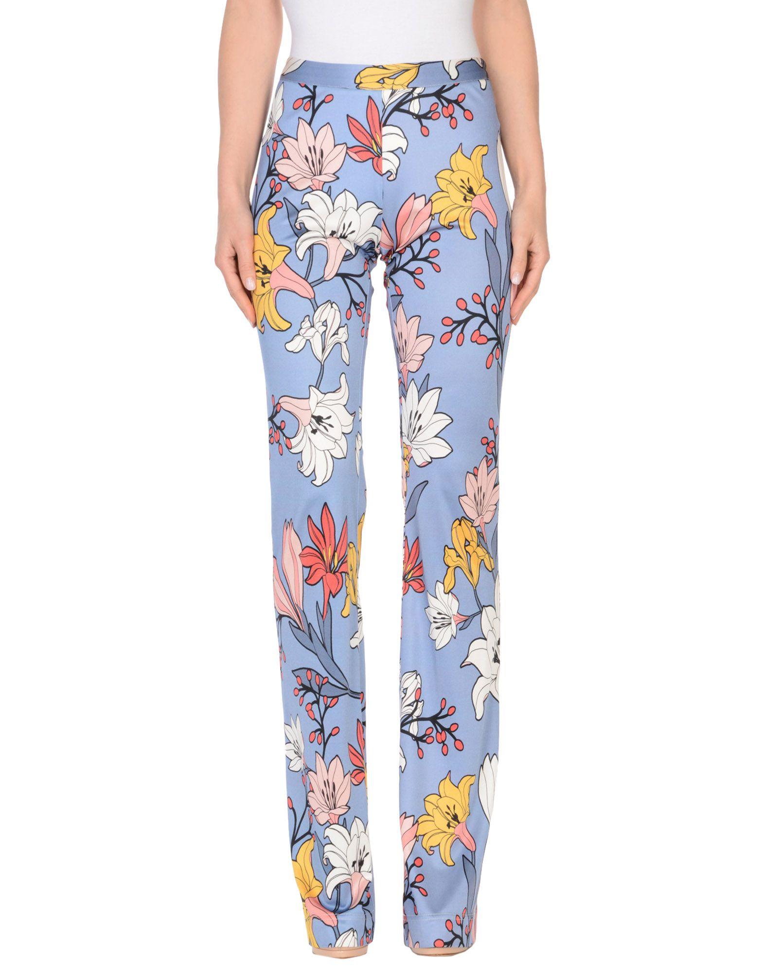 JOYCE & GIRLS Повседневные брюки joyce