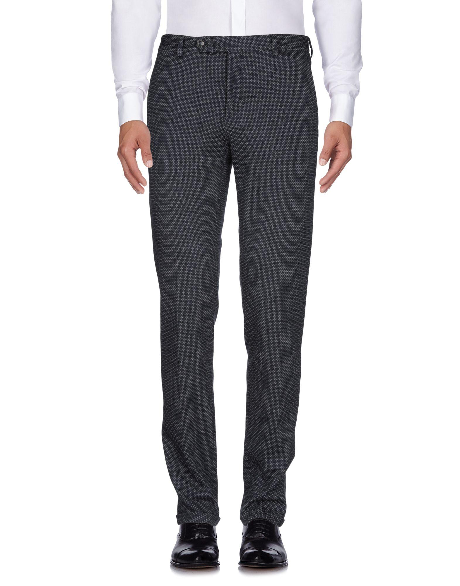 PAOLONI Повседневные брюки брюки и капр
