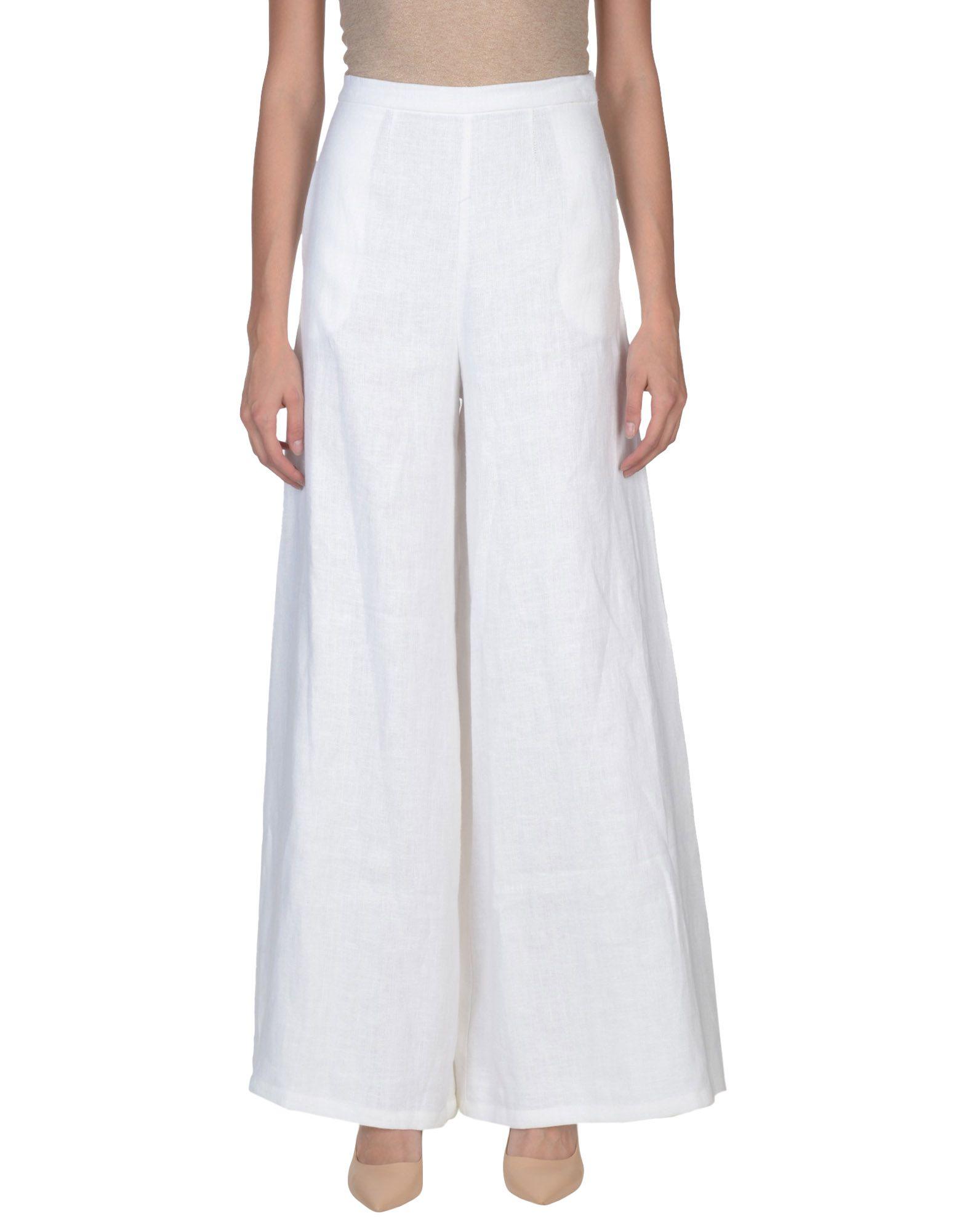 MIGUELINA Повседневные брюки