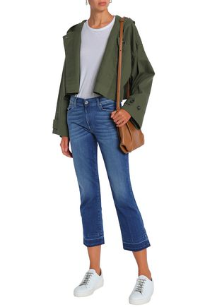 7 FOR ALL MANKIND Kick-flare jeans