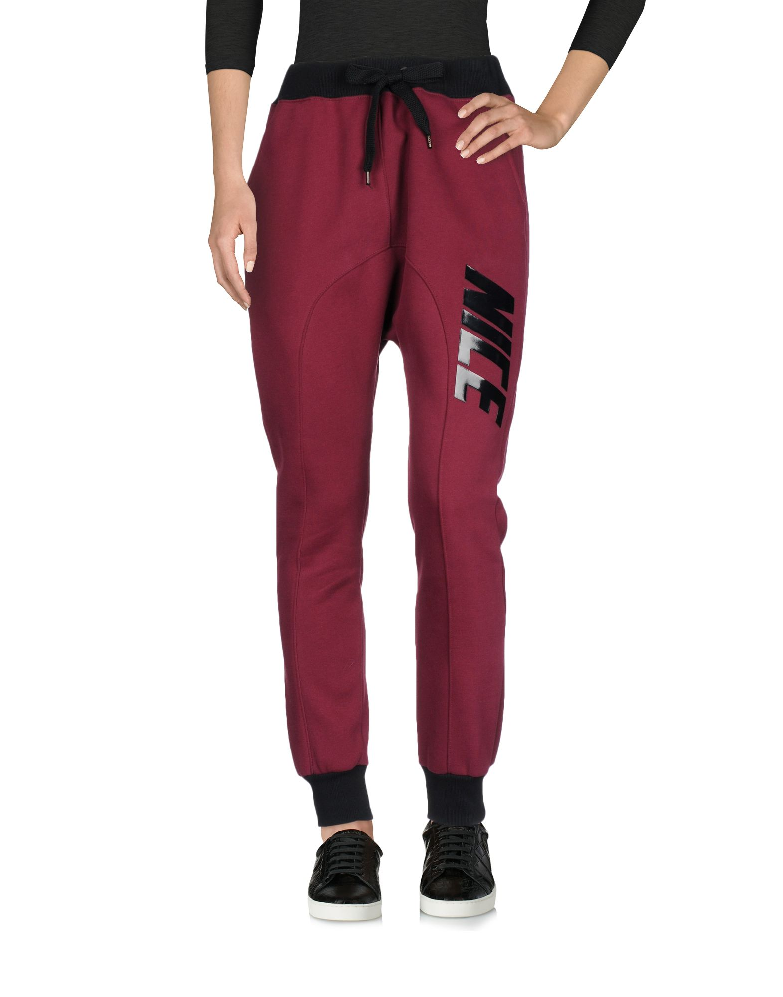 NICEBRAND Повседневные брюки nicebrand повседневные шорты