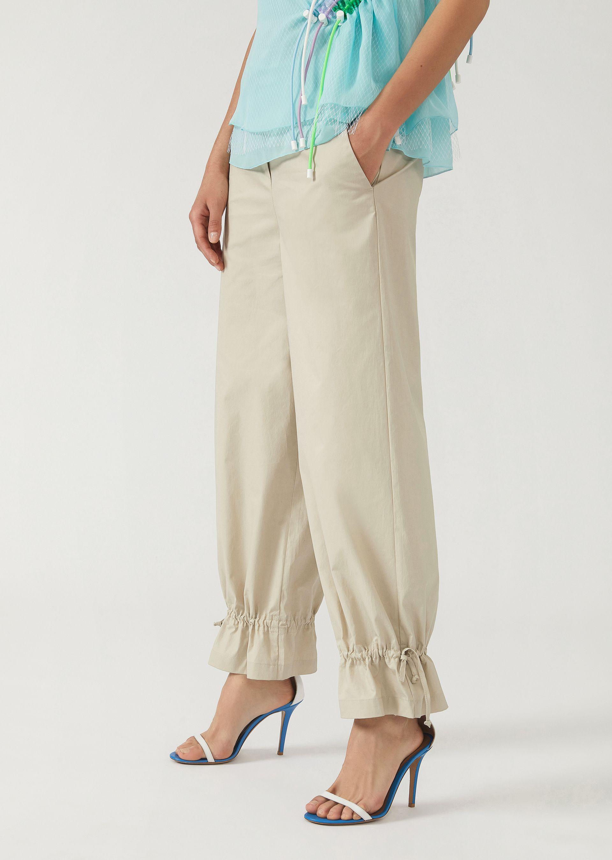 Emporio Armani Pants CASUAL PANTS - ITEM 13192397