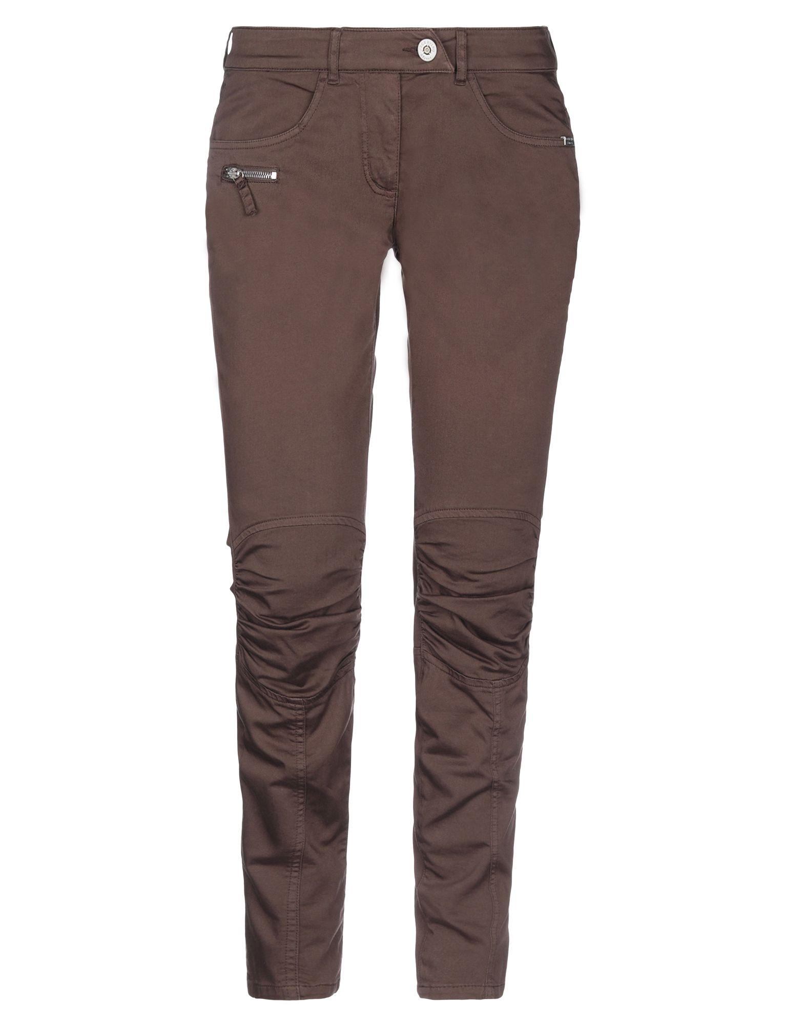 цена на SCERVINO STREET Повседневные брюки