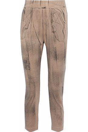 RAQUEL ALLEGRA Tapered Pants
