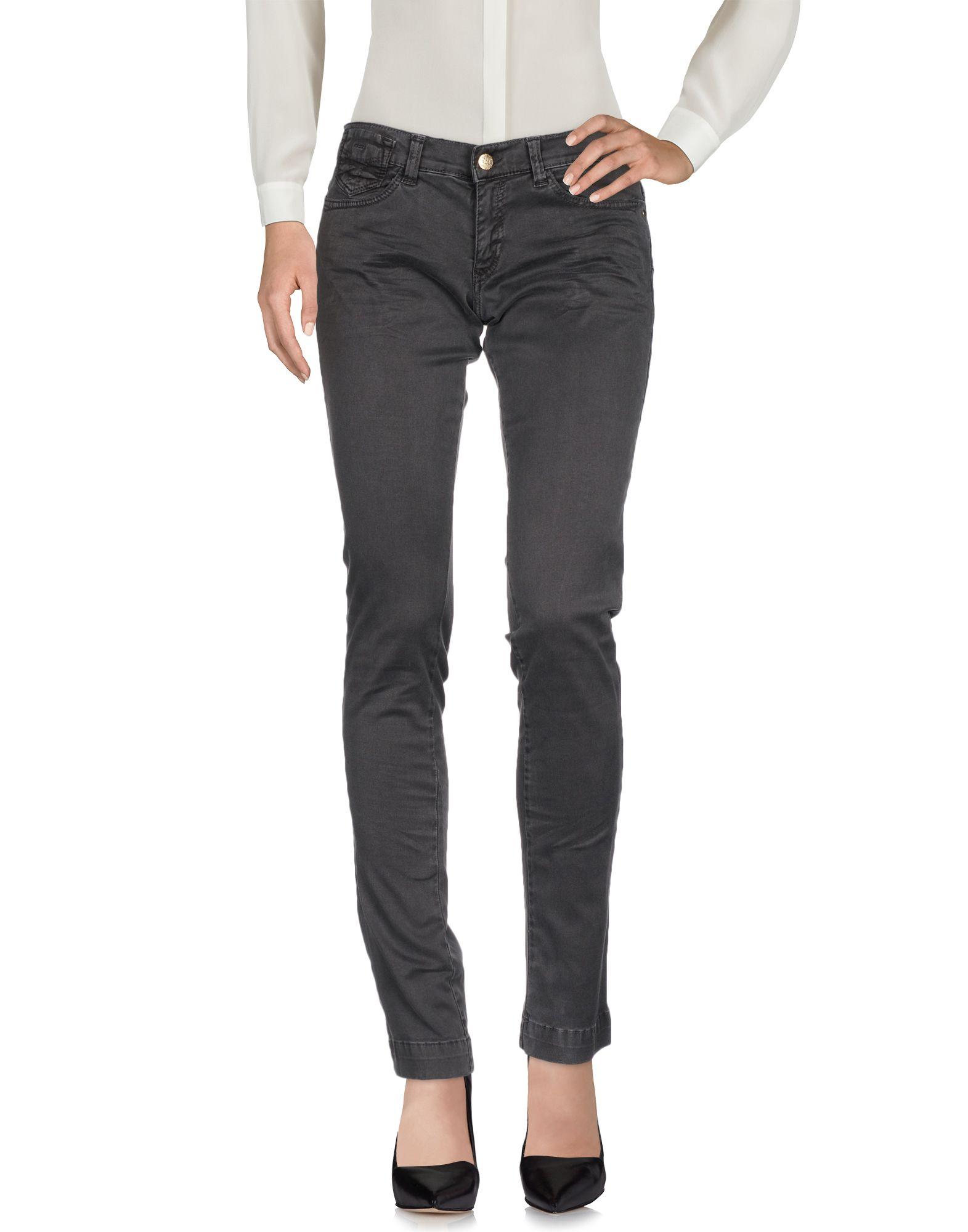 MISS SIXTY Повседневные брюки брюки miss sixty jj4861 pu9067 000000 g06000