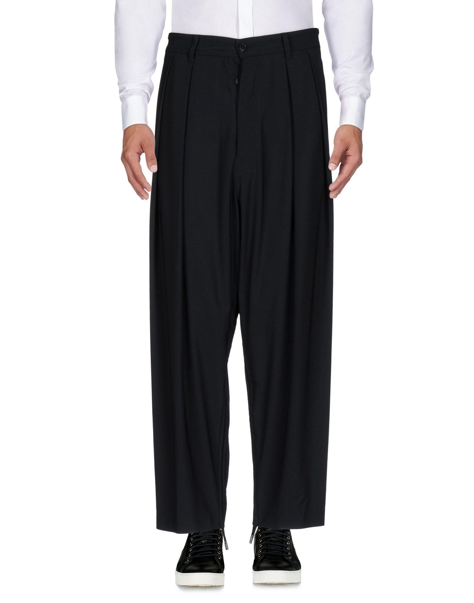 DIESEL BLACK GOLD Повседневные брюки