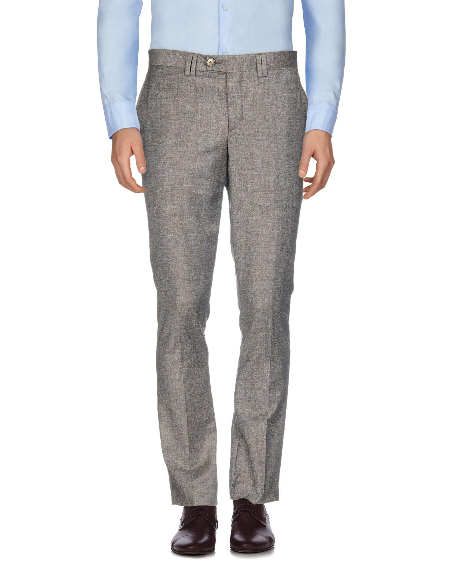 HARRY & SONS Повседневные брюки недорго, оригинальная цена