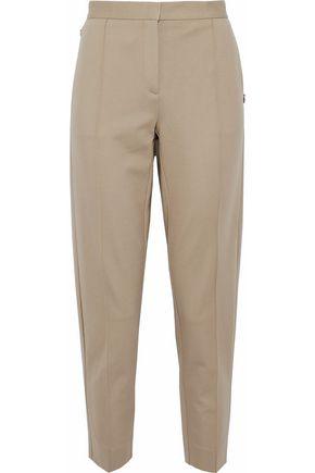 HOUSE OF DAGMAR Stretch-jersey skinny pants