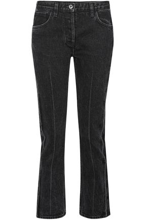 THE ROW Straight Leg Jeans