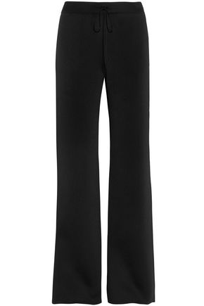 BOTTEGA VENETA Stretch-knit track pants