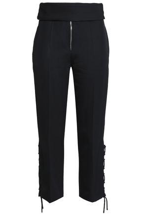 IRO Woven slim-leg pants