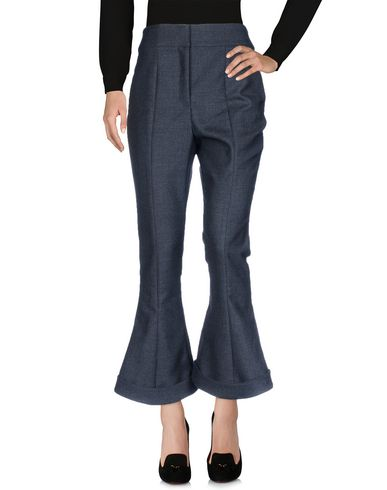 Повседневные брюки от JACQUEMUS