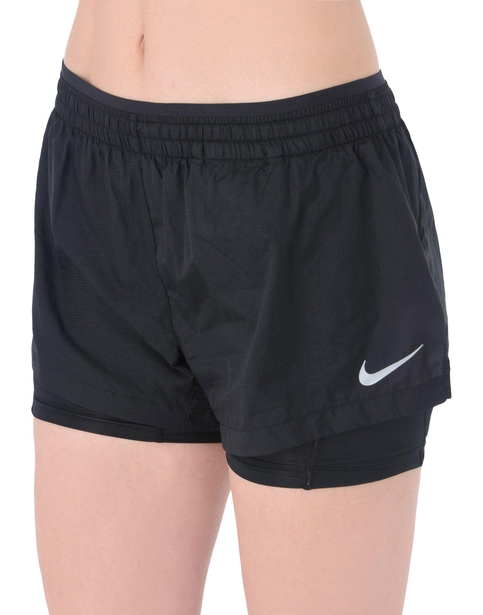 NIKE Повседневные шорты original new arrival nike roshe one hyp br men s running shoes low top sneakers