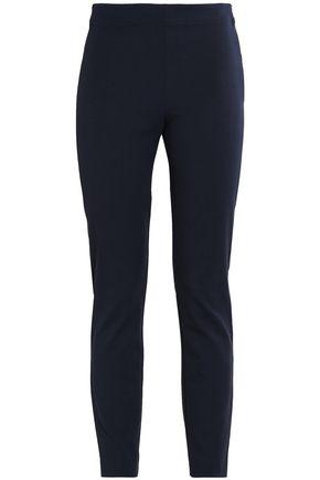 HOUSE OF DAGMAR Twill skinny pants